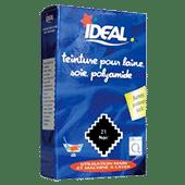 Emballage du produit Teinture  Laine et Polyamide