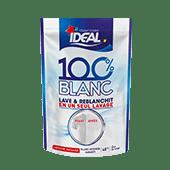Emballage du produit Rénovateur  100% blanc