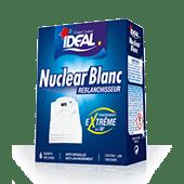 Emballage du produit Reblanchisseur  Extrême Nuclear