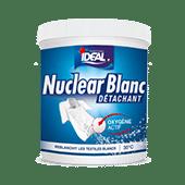 Emballage du produit Détachant  blanchisseur nuclear
