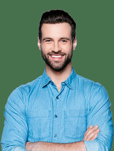Etienne, 35 ans