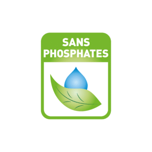 Teinture Ideal sans phosphates