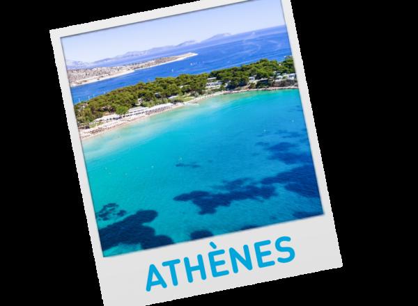 Gagnez un voyage à Athènes