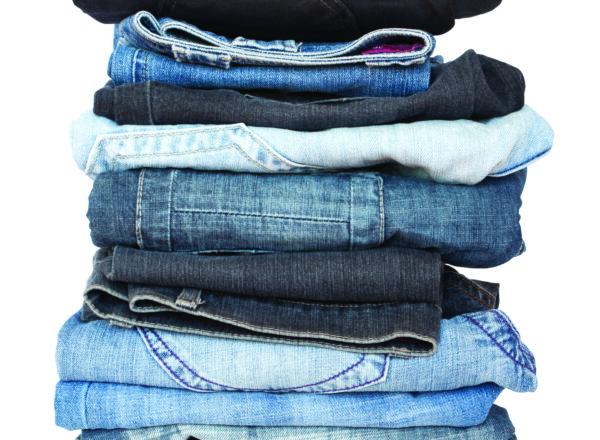 Conseils Teinture Vêtement Jean