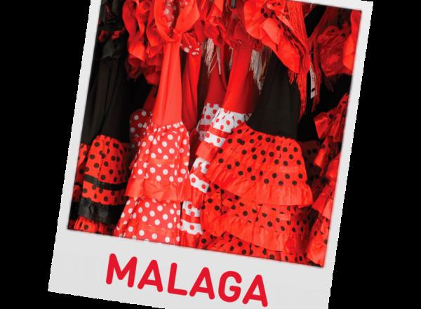 Gagnez un voyage à Malaga