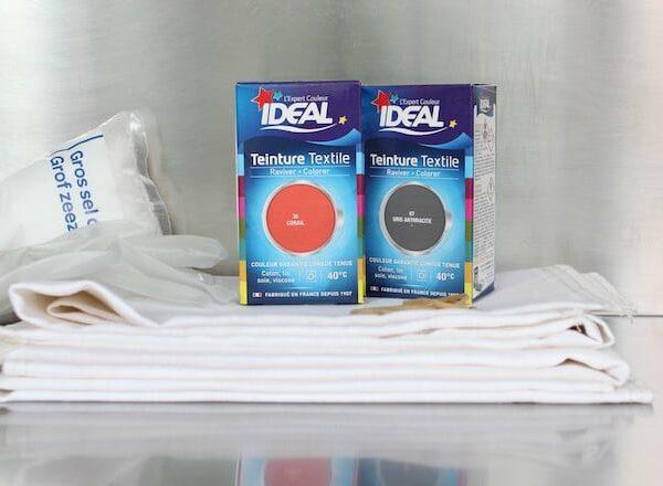 Matériel requis pour la réalisation des coussins bulles