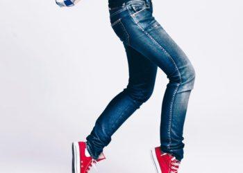 Raviver ou teindre un jean